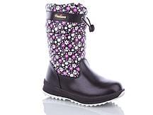 Зимние дутики  OK Shoes , с 27 по 32 размер, 8 пар