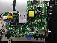 Основная плата, main board, для Телевизора LED Saturn HD LED32C