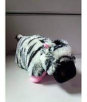 Игрушка Детская Pillow Pets декоративная подушка Зебра Пиллоу Петс