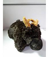 Игрушка Детская Pillow Pets декоративная подушка Лось Пиллоу Петс