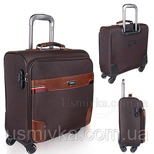 Удобный чемодан  пилот кейс SW510282