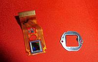 Матрица объектива Casio ZS-6 EX-ZS6 неисправная!!!