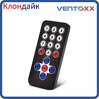 Пульт управления системой вентиляции Ventoxx
