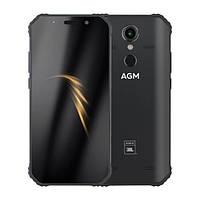Защищенный мобильный телефон A9  JBL 4+32gb, фото 1