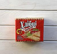 Хлібці бородинські ТМ 'Для Вас' 100 г