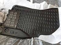 Коврики салона резиновые передние Audi Q7 4M 4M1061501041 4M0061511041 Оригинал, фото 1
