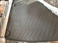 Коврик багажника Audi Q7 4L 2007-2014 4L0061180