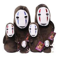 Брелки и мягкие игрушки Унесенные Призраками Spirited Away