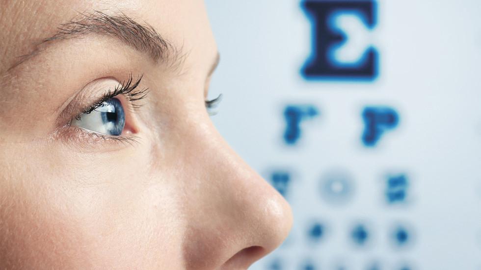 Око-плюс - средство для улучшения зрения.Цена производителя.Фирменный магазин.