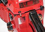 Бензопила Goodluck 5200 Е праймер,плавный пуск,1 шина 1 цепь, фото 3