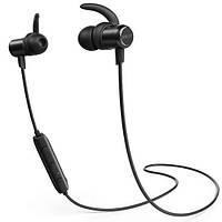 Наушники Bluetooth Anker SoundBuds Slim (Black), фото 1