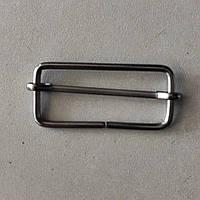 Регулятор перетяжка 40 мм черный никель