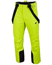 Чоловічі лижні штани 4F 2020 S green (H4Z19-SPMN012-45S)
