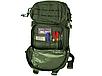 Рюкзак Mil-Tec тактический олива LASER  (М - 25 ) OLIVA    ГЕРМАНИЯ, фото 10