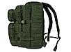 Рюкзак Mil-Tec тактический олива LASER  (М - 25 ) OLIVA    ГЕРМАНИЯ, фото 3