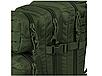 Рюкзак Mil-Tec тактический олива LASER  (М - 25 ) OLIVA    ГЕРМАНИЯ, фото 7