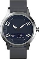 Смарт-часы Lenovo Watch X Sports Edition Gray (Международная версия)