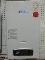 Газовая колонка Львовская с модуляцией ВПГ-18(м)