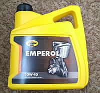 Масло моторное KROON OIL EMPEROL 10W-40 4л полусинтетическое KL 33216