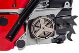 Бензопила Goodluck 5800 E праймер,плавный пуск,2 шины 2 цепи, фото 2