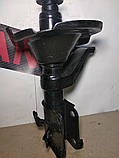 Амортизатор передний левый Honda Civic 99-06 Хонда Сивик Nipparts, фото 3