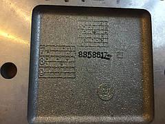 Крышка КПП IVECO 8858617, фото 3