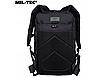 Рюкзак тактический  ASSAULT ( L -36 )  черный MiL-Tec    ГЕРМАНИЯ, фото 7