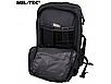 Рюкзак тактический  ASSAULT ( L -36 )  черный MiL-Tec    ГЕРМАНИЯ, фото 10