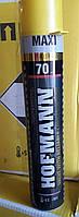 Пена монтажная Hofmann 70 LT 850 мл