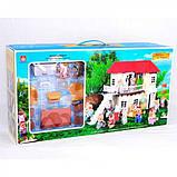 Ляльковий будиночок Флоксовых Happy Family 012-01, фото 9