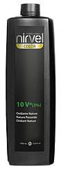 Nirvel Nature Cream oxydant 1000 ml. з формулою кондиціонера 3%