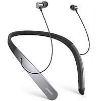 Наушники Bluetooth Anker SoundBuds Life (Black/Grey), фото 1