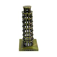 """Статуэтка """"Пизанская башня"""" 15 см"""