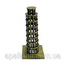"Статуетка ""Пізанська вежа"" 15 см"