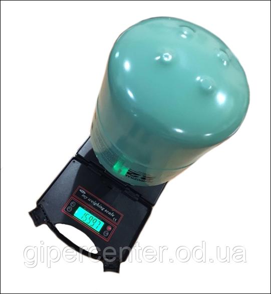Весы для фреона FR-25 (25 кг)