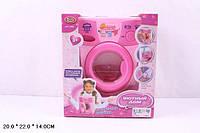 Детский игровой набор бытовой техники стиральная машина PLAY SMART 0924, Уютный Дом