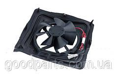 Мотор (двигатель) вентилятора в сборе для холодильника Whirlpool 481202858346