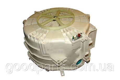 Барабан (бак) в сборе для стиральной машины Indesit, Ariston C00264943, фото 2