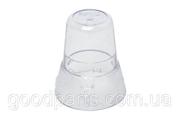 Крышка кофемолки для блендера Panasonic X0203-230, фото 2