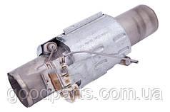 Нагревательный элемент (тэн) проточный для посудомоечной машины Ariston-Indesit 2040W C00057684