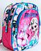 """Детский  дошкольный рюкзак для девочек """" 9748D"""", фото 2"""