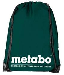 Спортивная сумка с логотипом Metabo