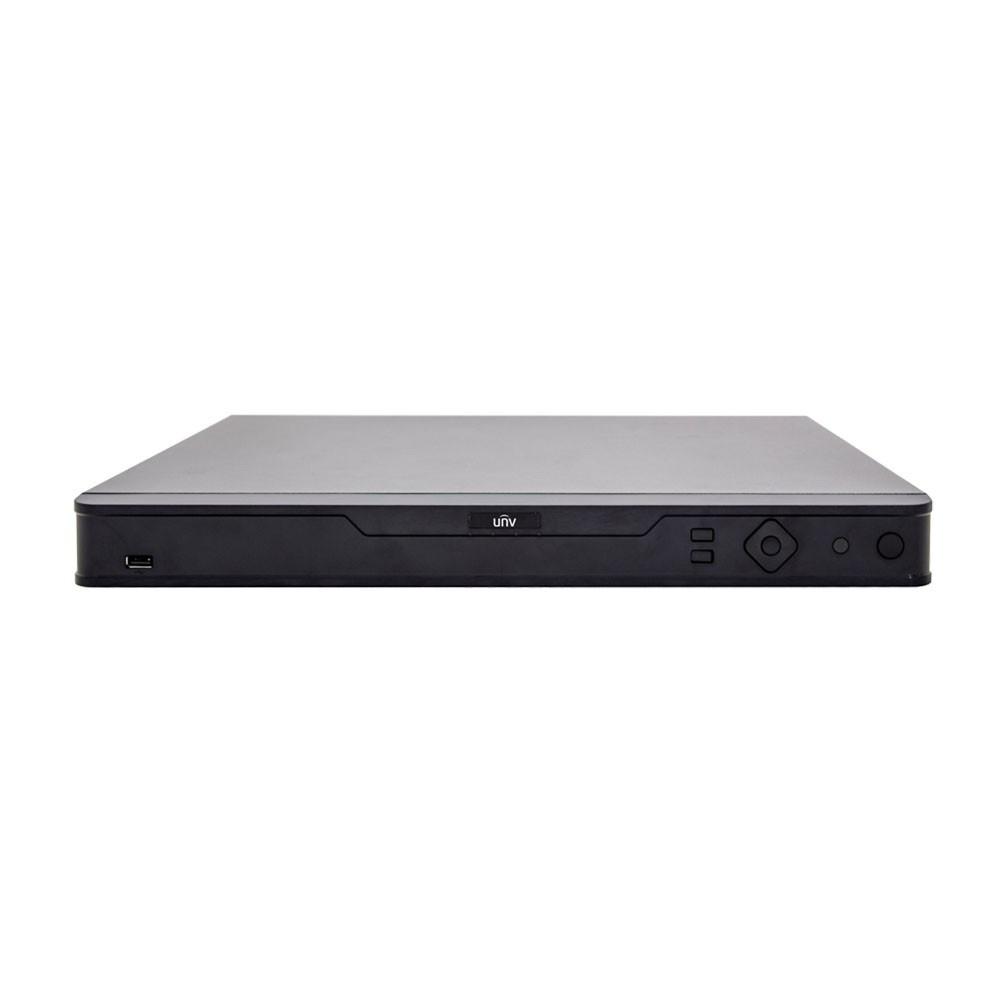 32 канальный сетевой видеорегистратор Uniview NVR304-32E-B