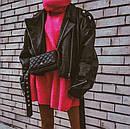 Модный объемный свитер оверсайз oversize, фото 2