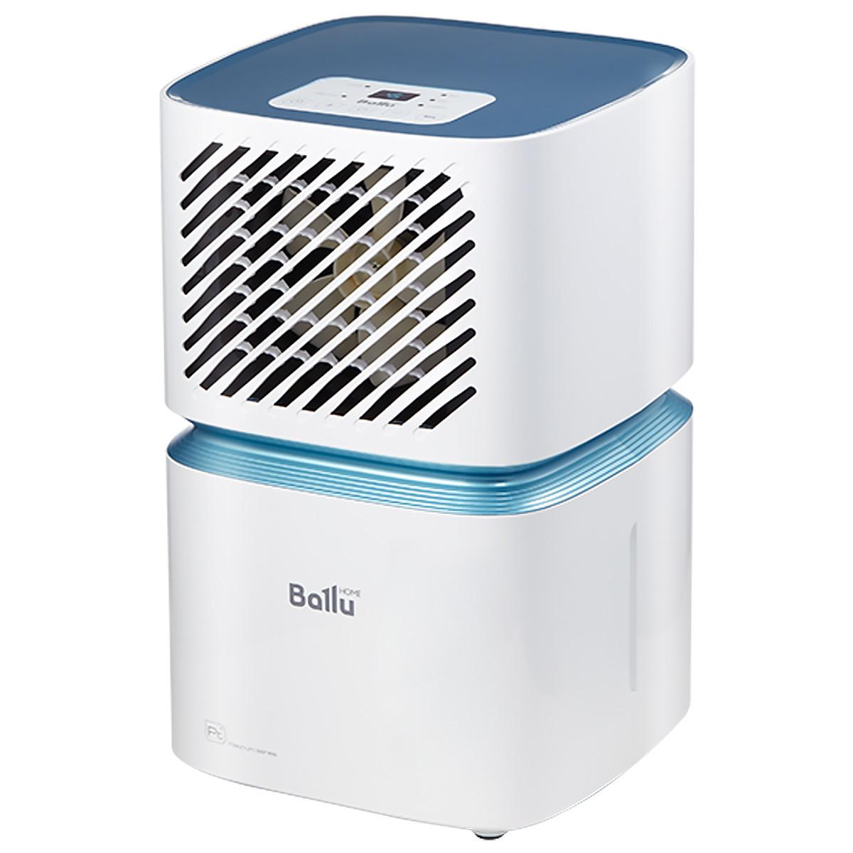 Осушитель воздуха Ballu BDV-12L (2-6м2 зеркало воды) 12 л/час