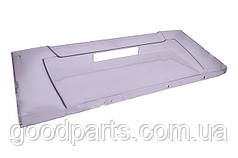 Крышка (панель ящика) морозильной камеры холодильника Indesit C00268722