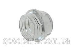 Стеклянная крышка плафона лампы для духовки Gorenje 639157