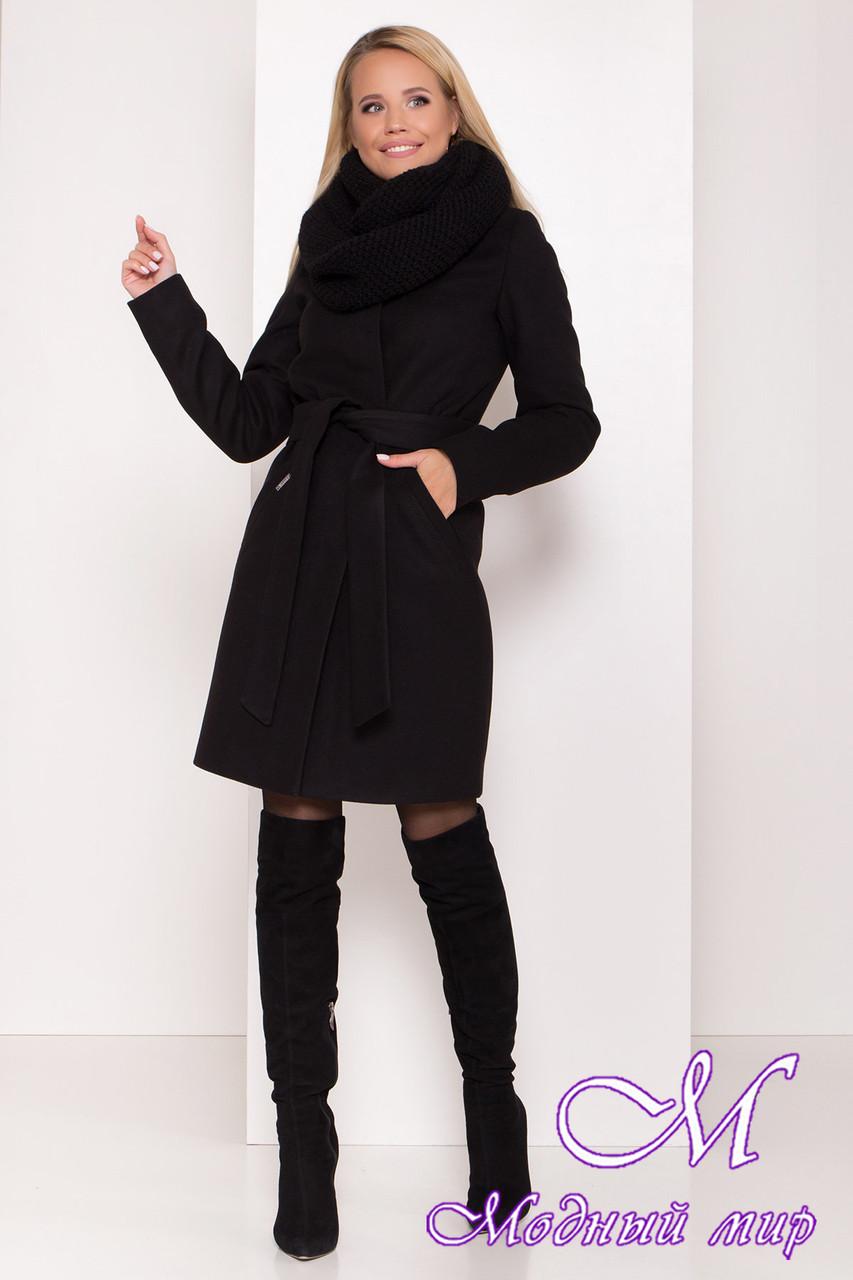 Женское кашемировое зимнее пальто (р. S, M, L) арт. Л-82-11/44225