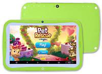 """Детский Планшет KidsPad 7416 QuadCore, 7"""" IPS"""