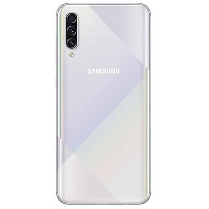 Смартфон Samsung Galaxy A50s 2019 6/128GB White, фото 2